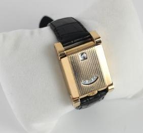 Urwerk Nugget 18k Rose Gold Motus 76 Watch