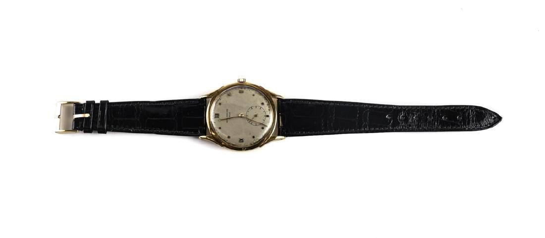 Patek Philippe Geneve 18k Gold Watch