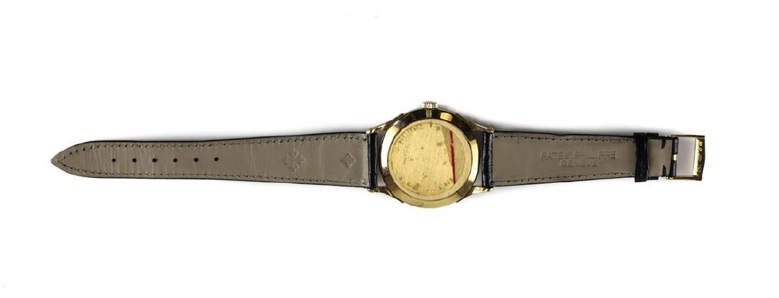 Patek Philippe Geneve 18k Gold Watch - 2