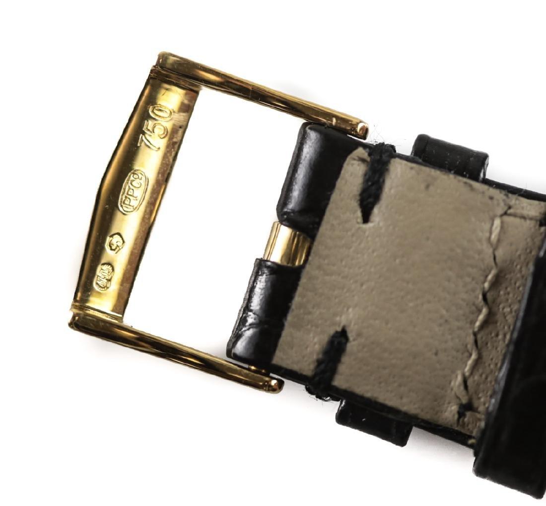 Patek Philippe Geneve 18k Gold Watch - 3