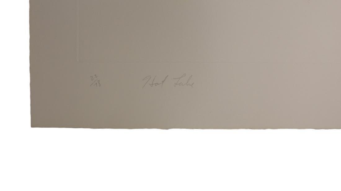 James Rosenquist Print, Hot Lake, 1st State - 3