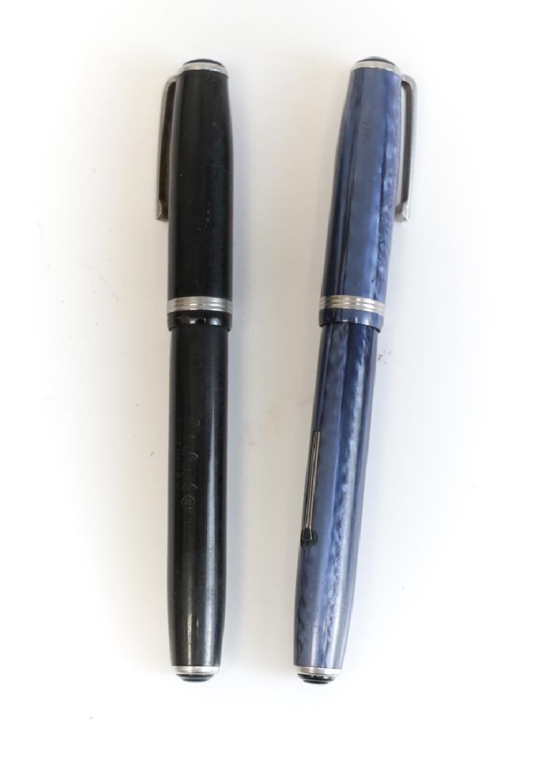 Pair of Fountain Pens
