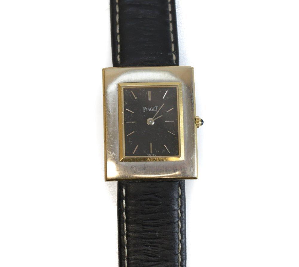 Piaget Men's Wrist Watch
