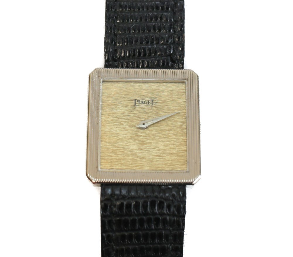 Piaget Men's Wrist Watch