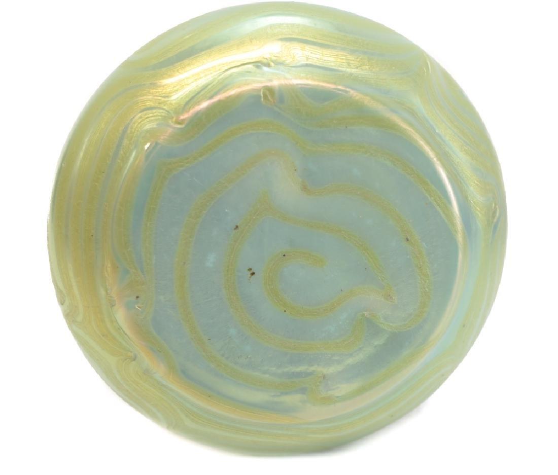 Loetz Art Glass Vase - 4