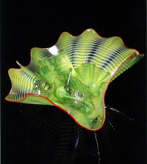 38: Dale Chihuly