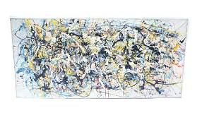 Ingram Carner, Abstract