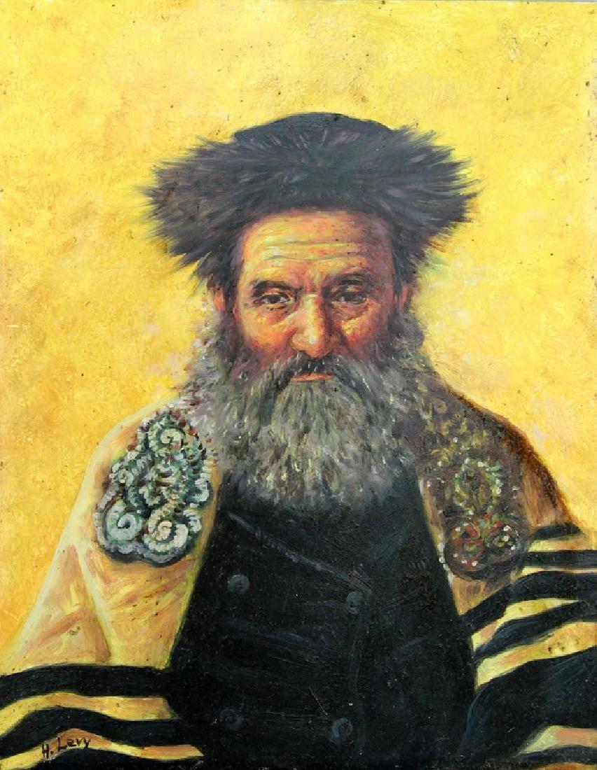After Isidor Kaufmann, Jewish Man