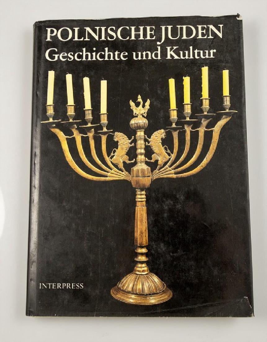 Lot of 5 Judaica Catalogs - 2