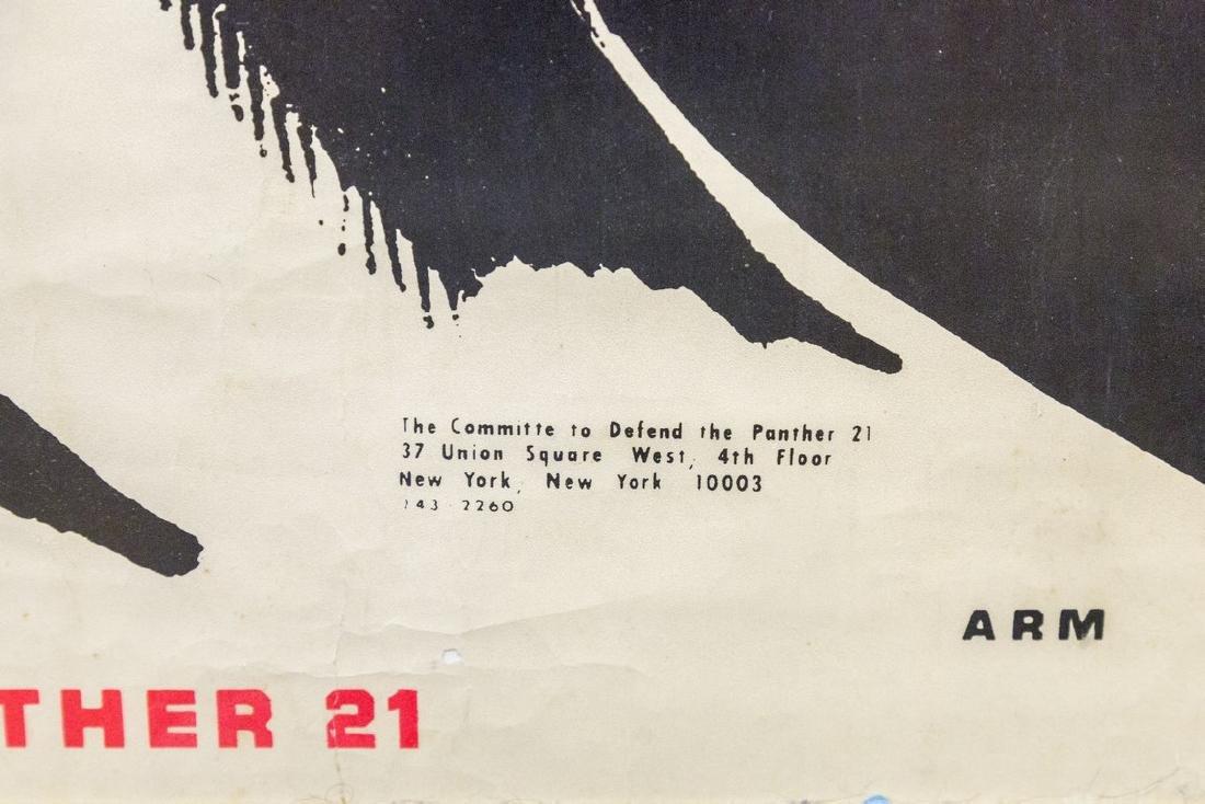Black Panther Poster - 2