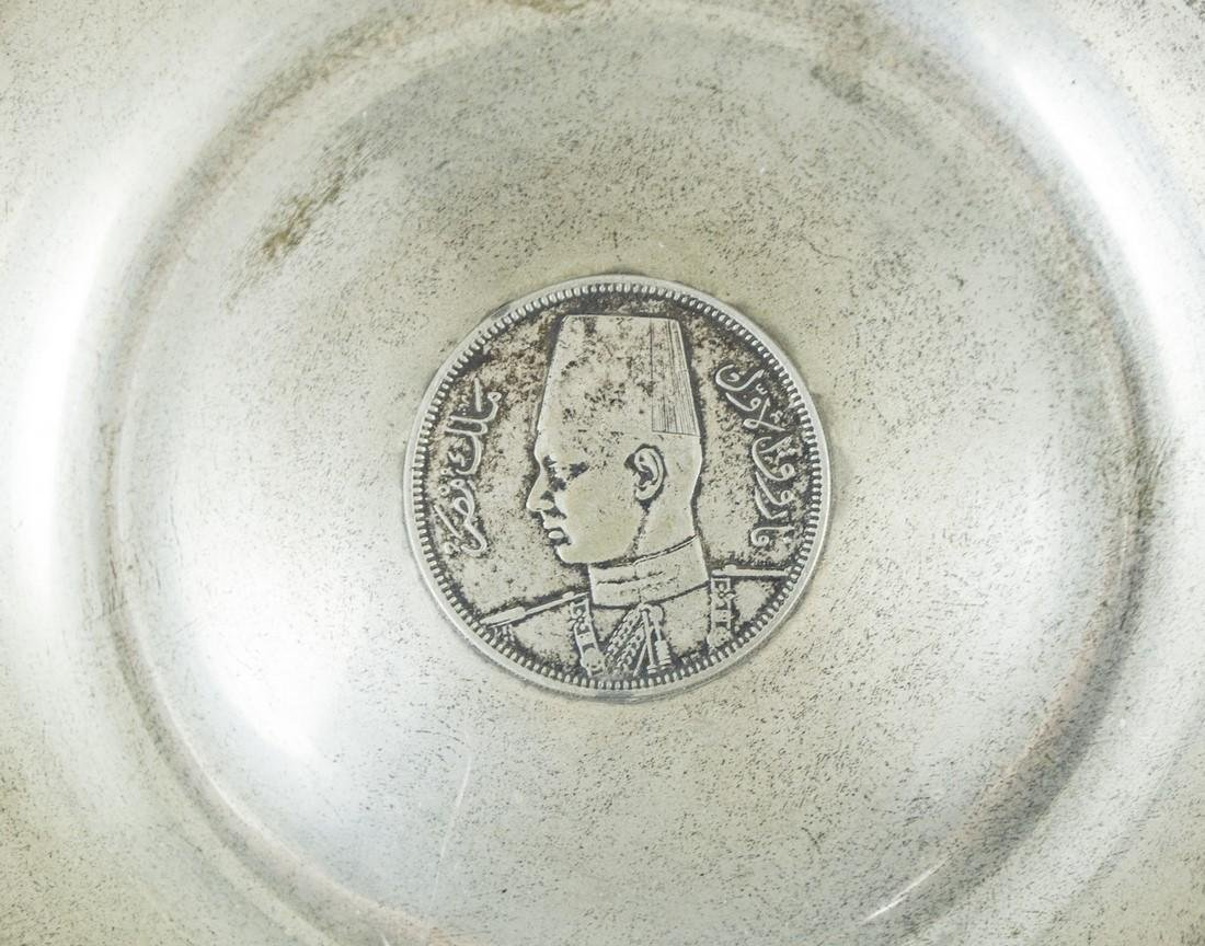 Lot of Silver Items - 7