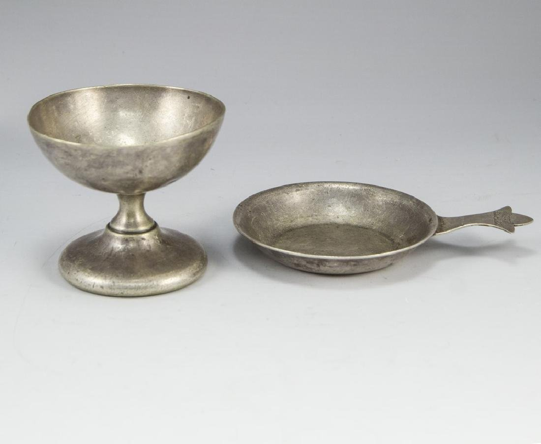 English Jewish Items
