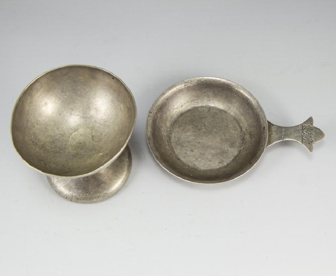 English Jewish Items - 6