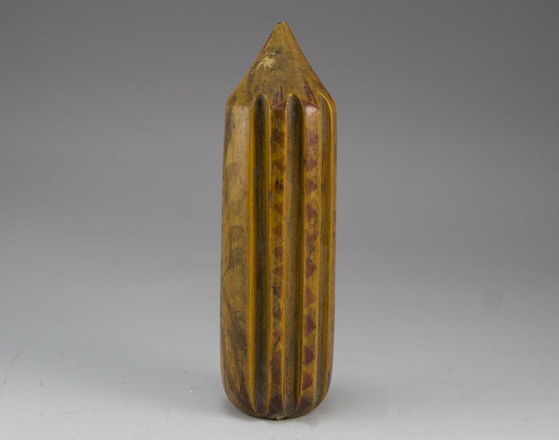 Jewish Pencil Stand - 2