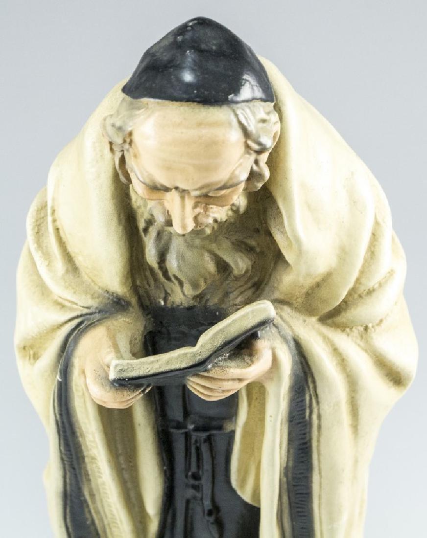 Jewish Figurine - 2