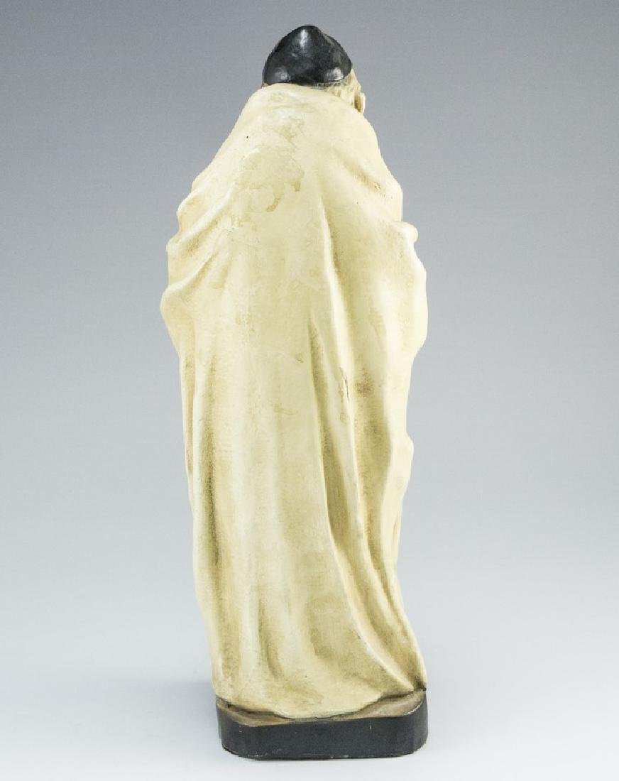 Jewish Figurine - 4