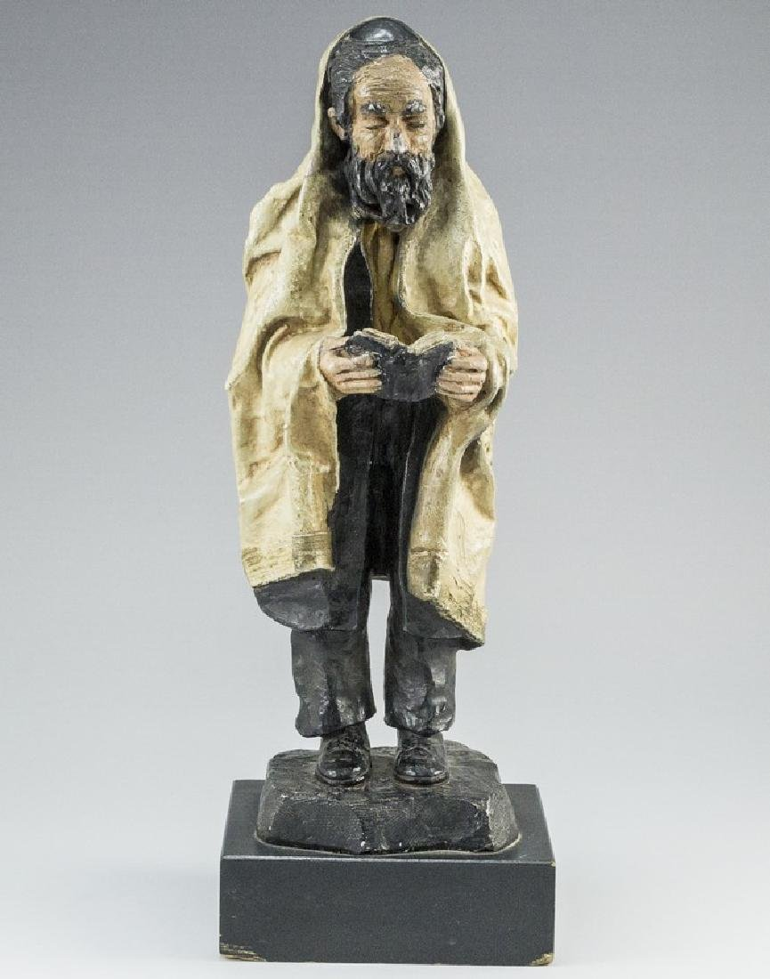 Jewish Figurine