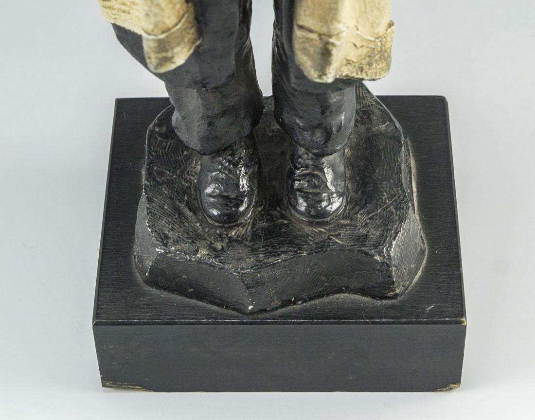 Jewish Figurine - 3