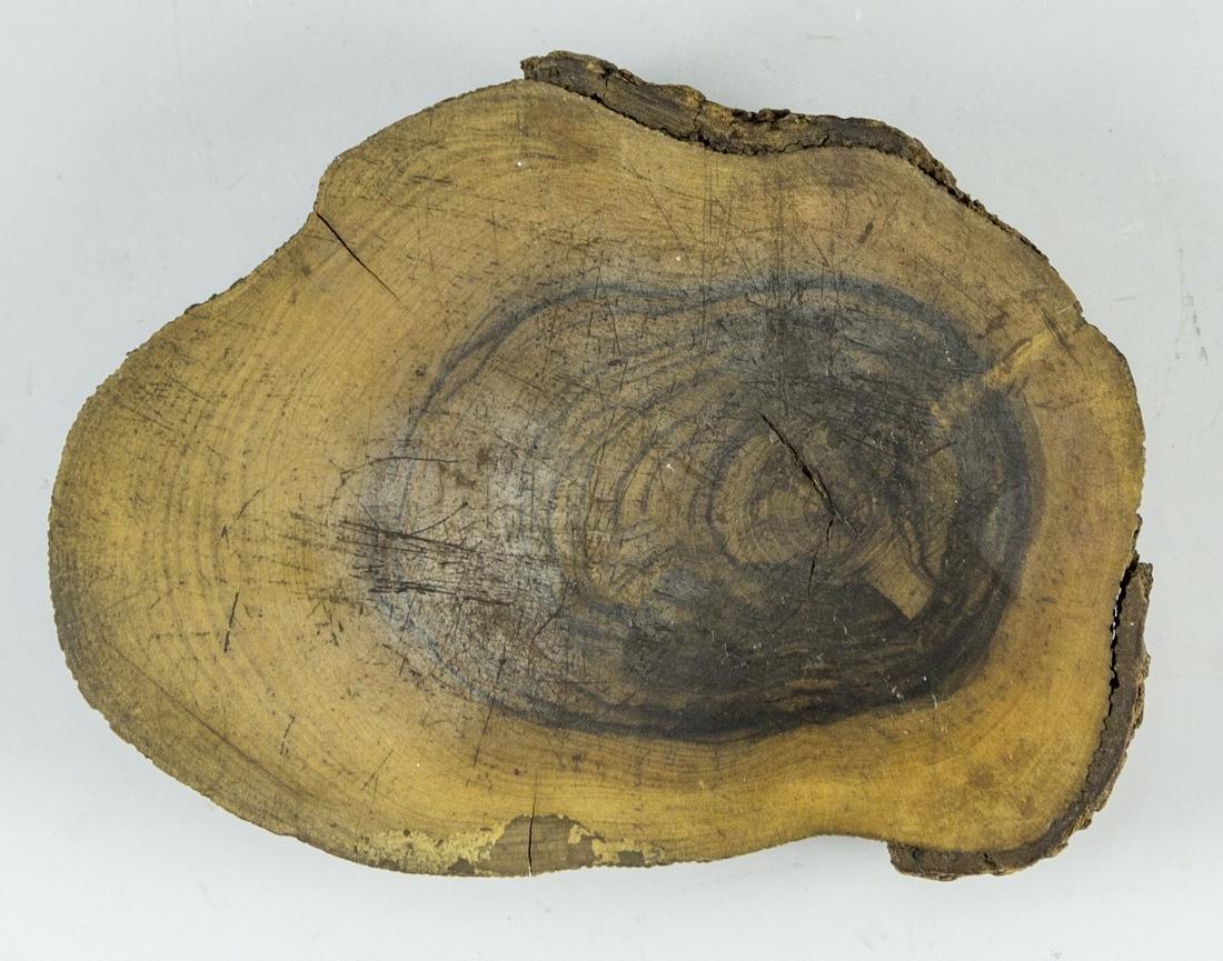 Jerusalem Olivewood Paper Weight - 2