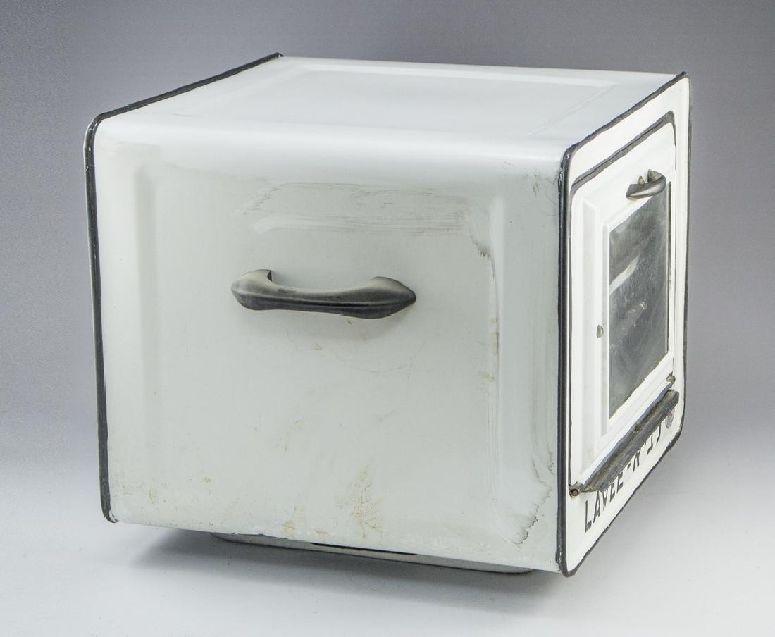 Israeli Vintage Oven - 2