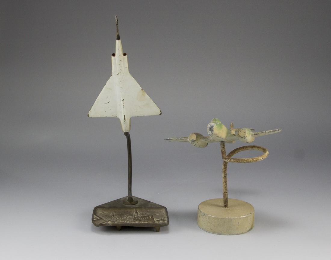 Lot of Airplane Models - 2