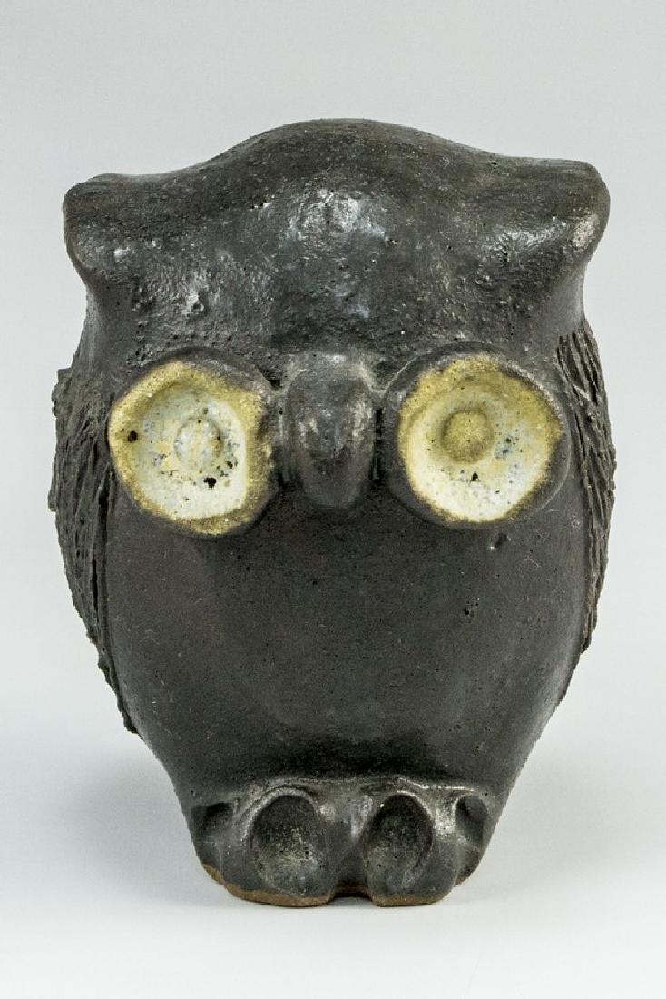Ceramic Ocarina, Jean Mayer