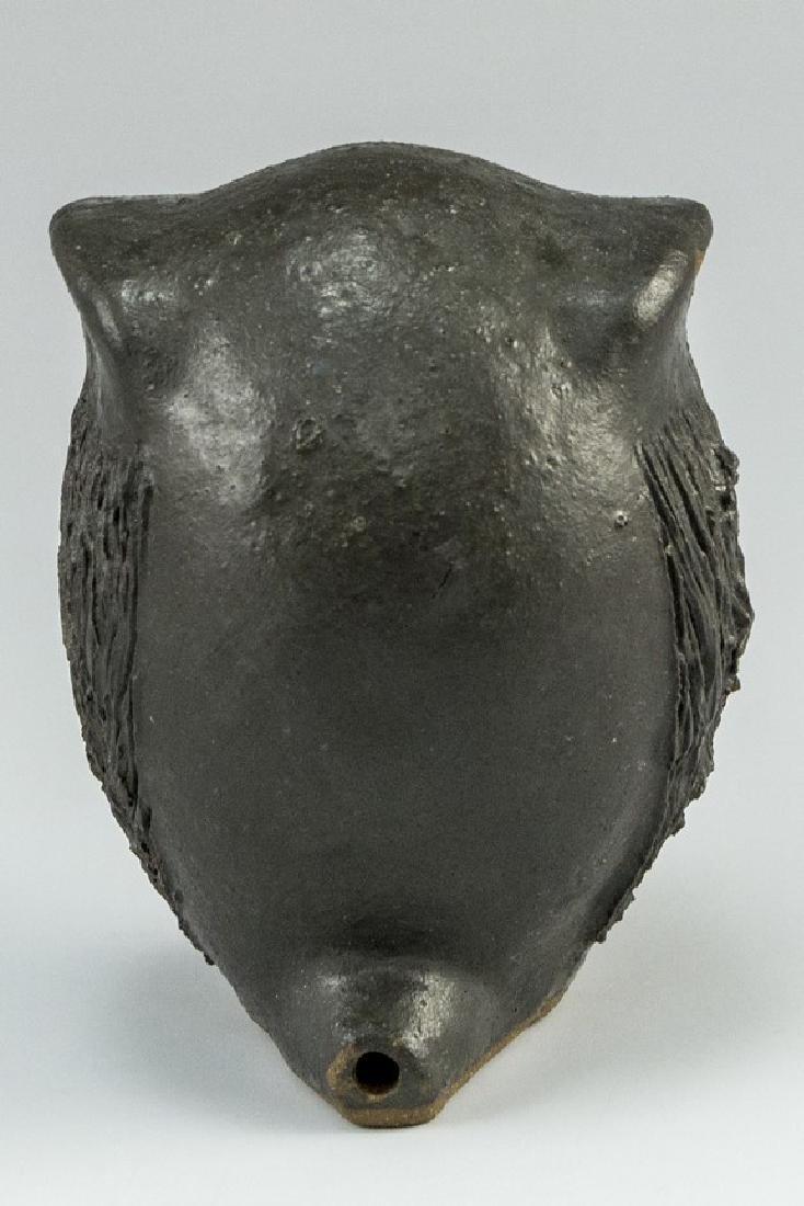 Ceramic Ocarina, Jean Mayer - 2