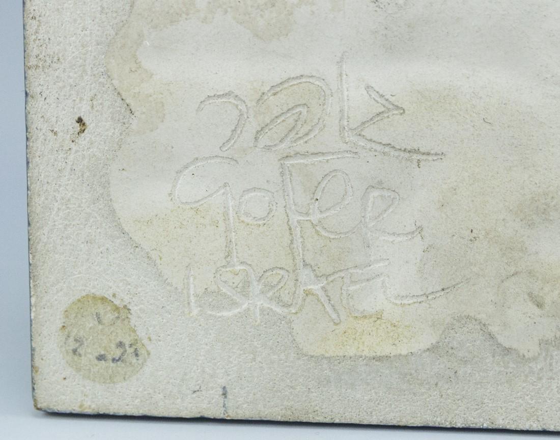 Lot of Ceramic Tiles, Gofer - 3