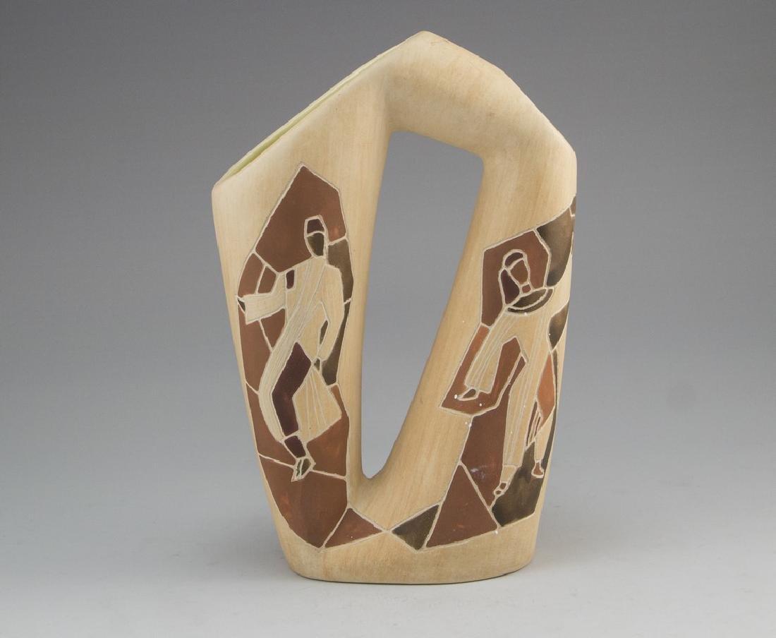 Ceramic Vase, Keramos