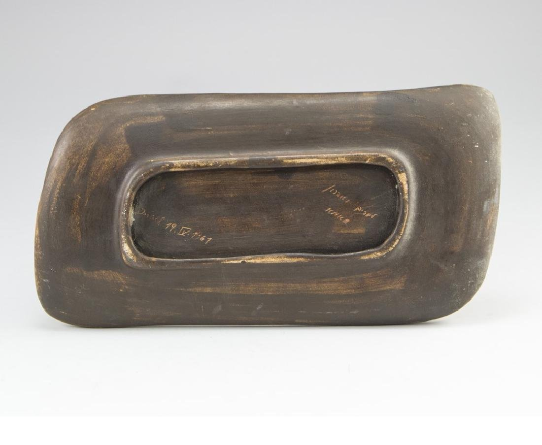 Ceramic Tray, Keramos - 2