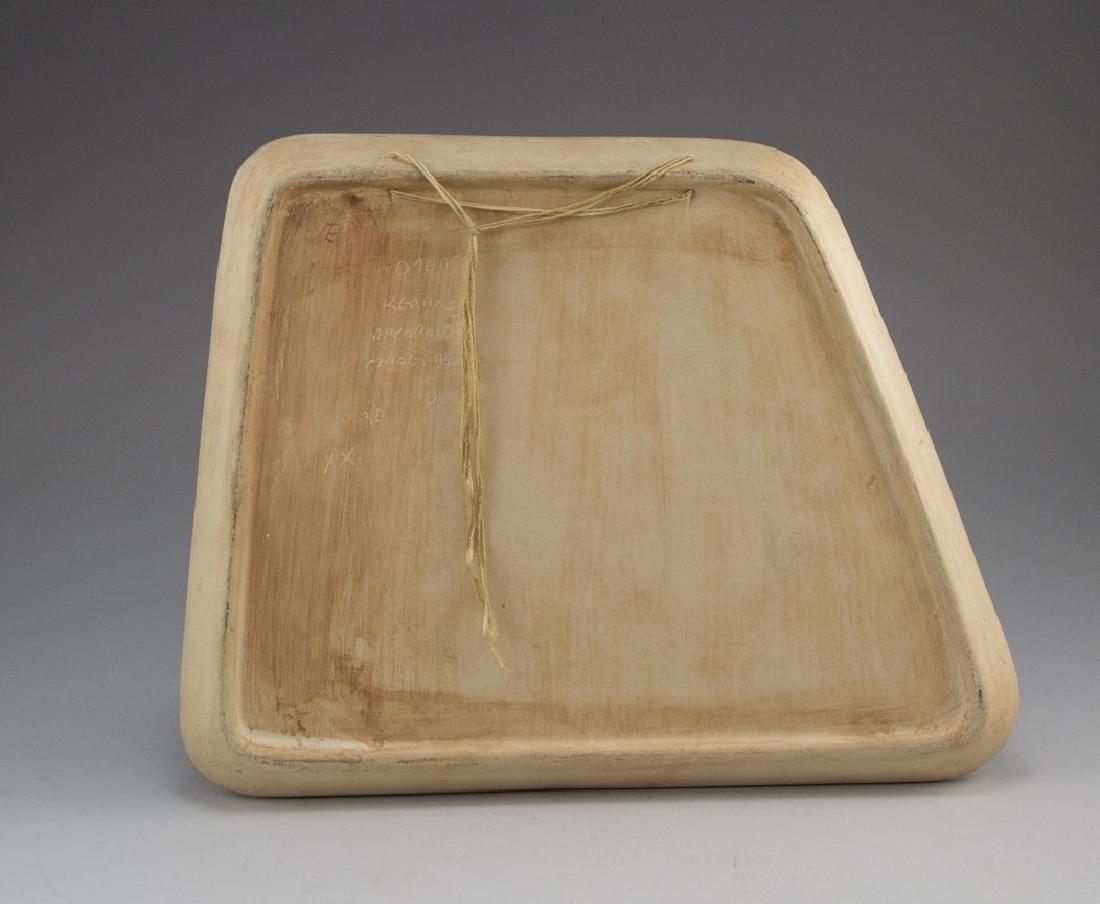 Ceramic Tray, Keramos - 2