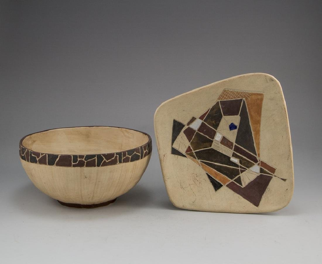 Ceramic Models by Keramos