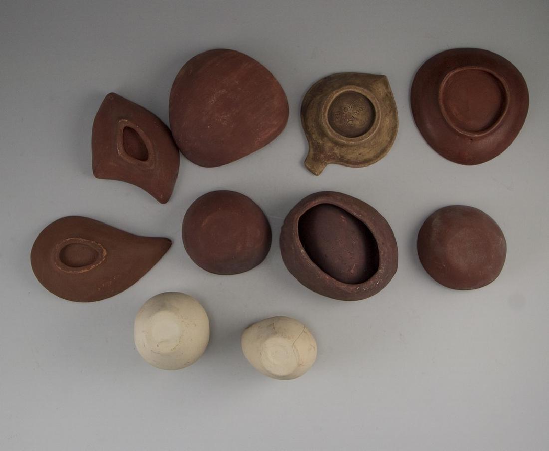Lot of Ceramic Items, Keramos - 5
