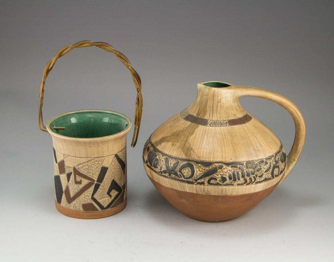 Ceramic Items by Keramos