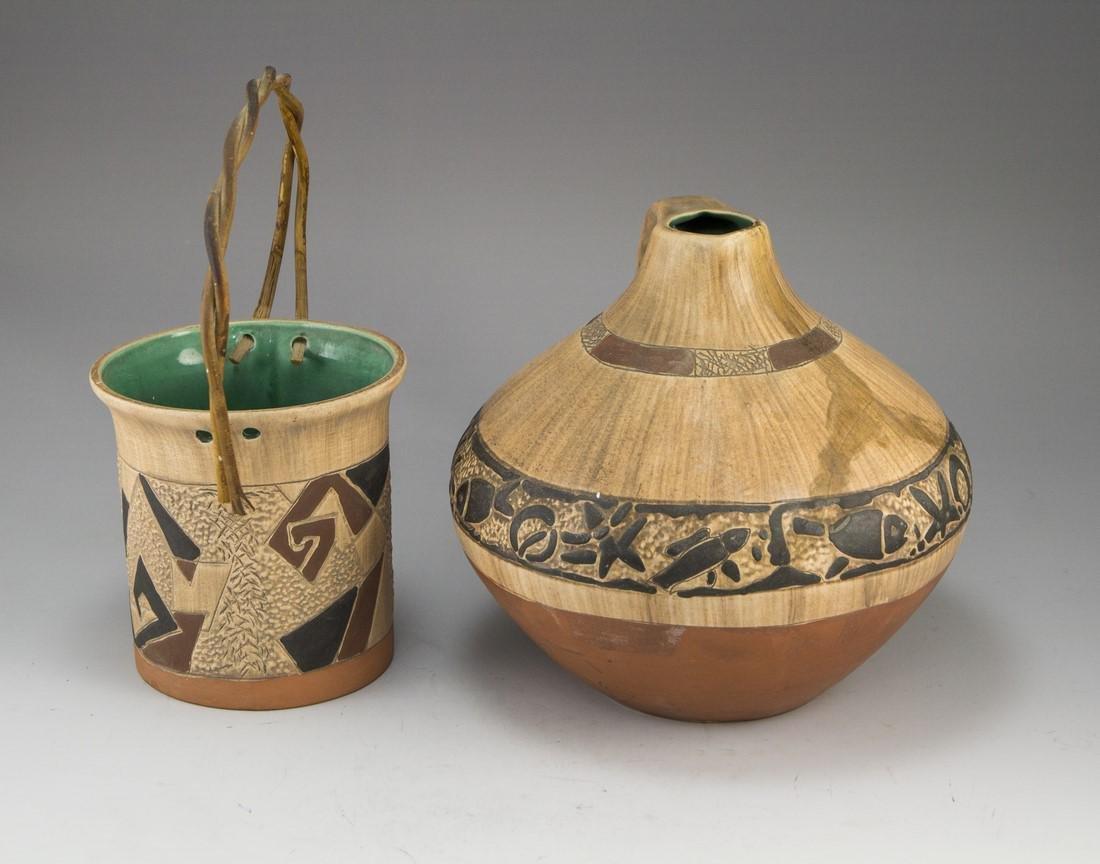 Ceramic Items by Keramos - 2