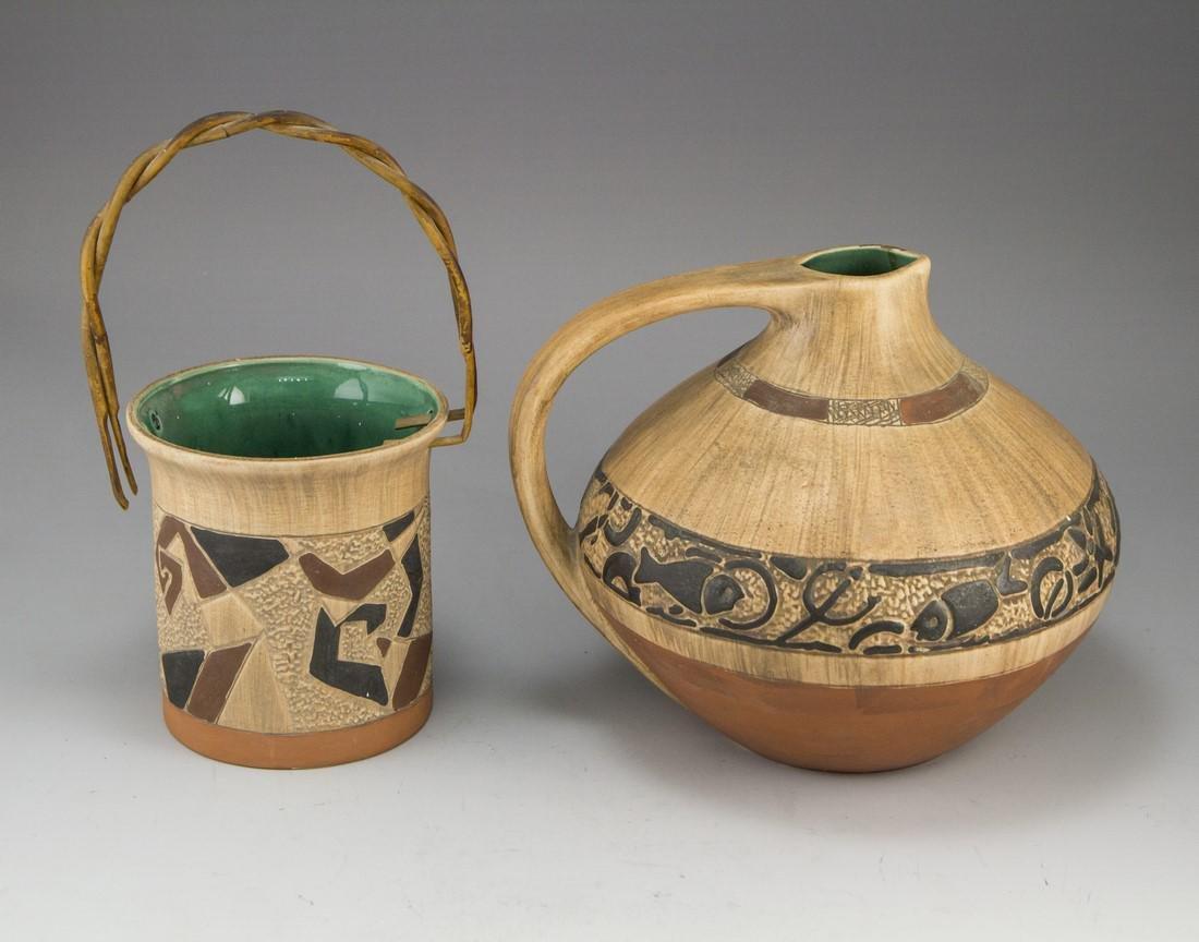Ceramic Items by Keramos - 3