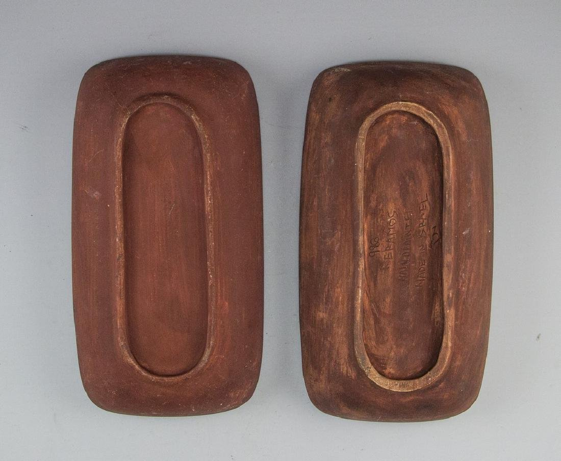 Keramos Israel trays - 3