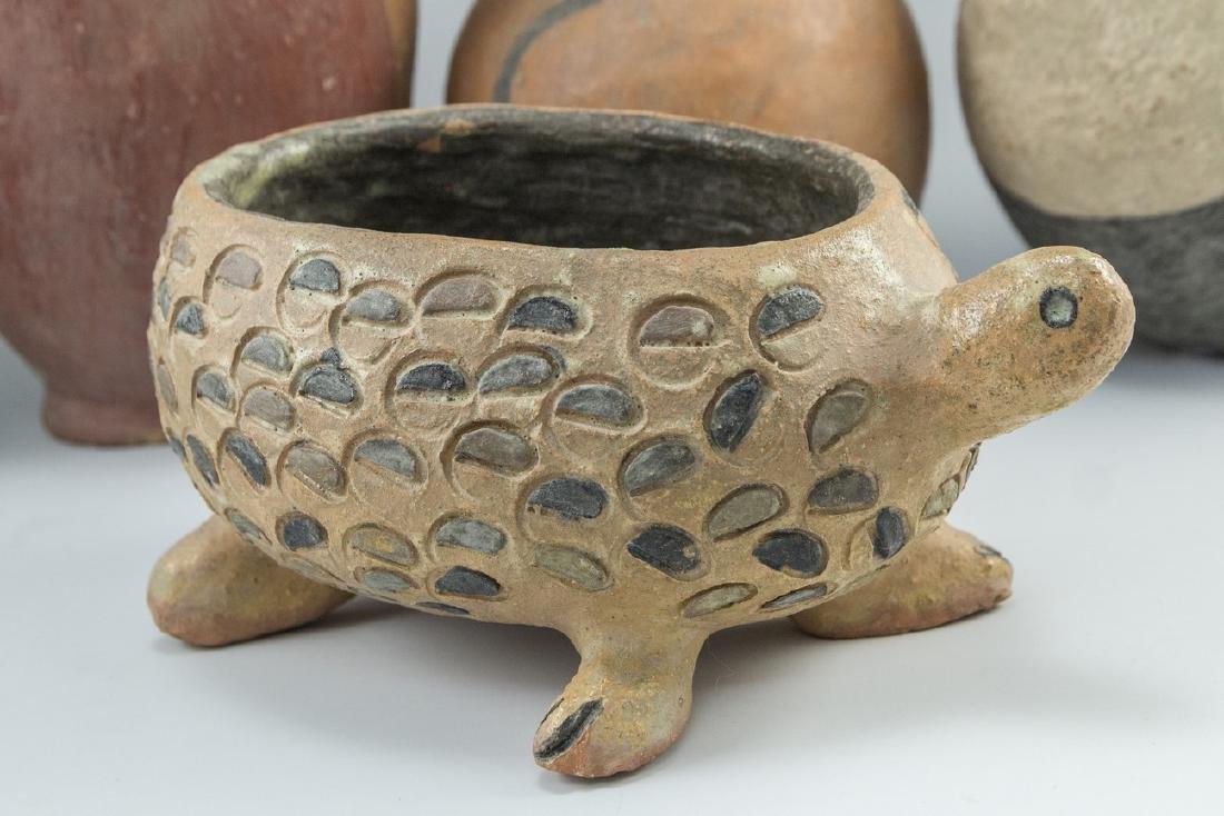 Lot of Ceramic items Keramos (Israel) - 3