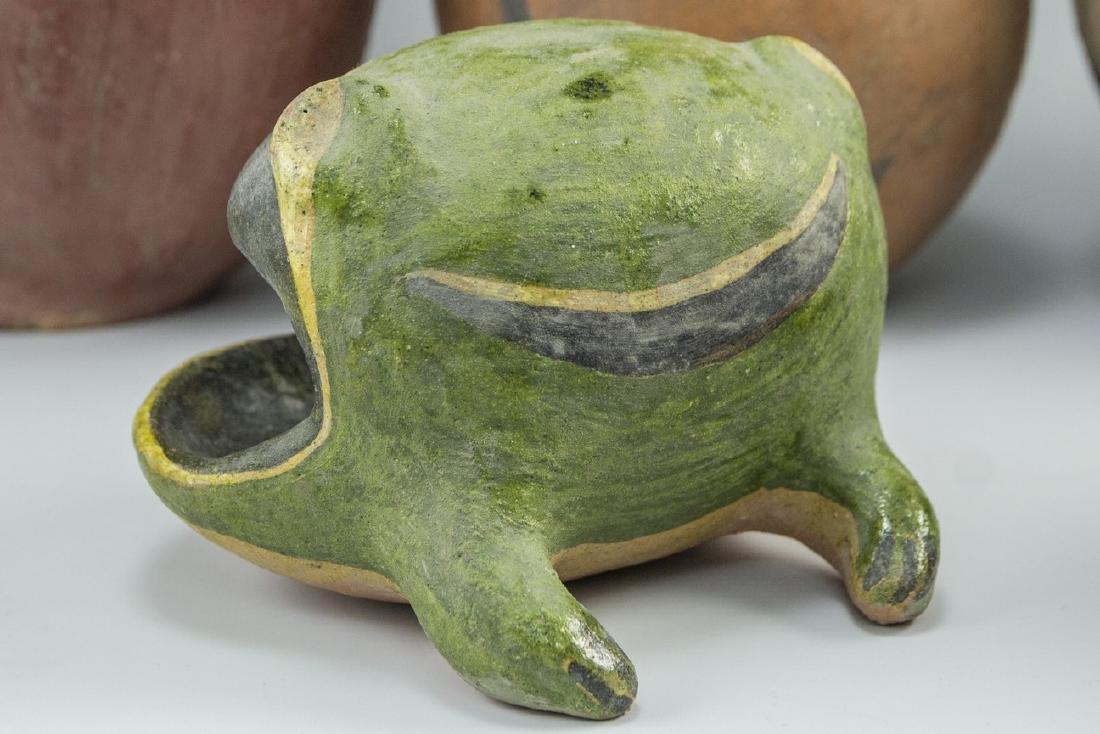 Lot of Ceramic items Keramos (Israel) - 4