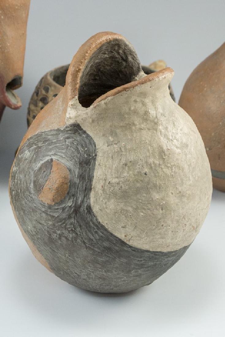 Lot of Ceramic items Keramos (Israel) - 7