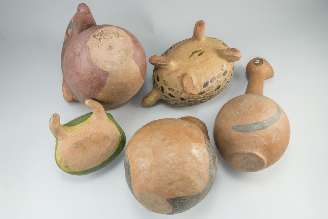 Lot of Ceramic items Keramos (Israel) - 8