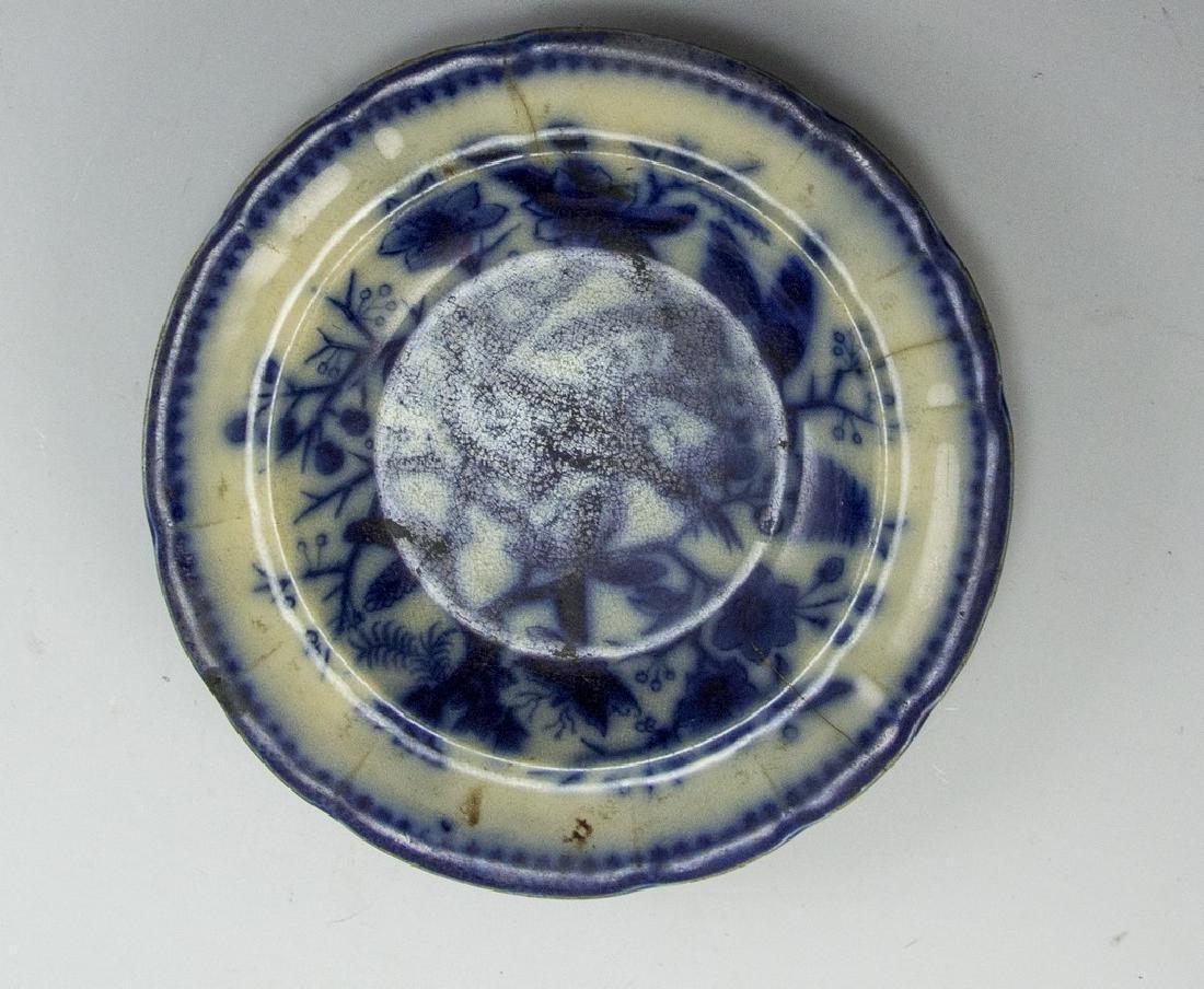 Lot of Porcelain Plates - 7