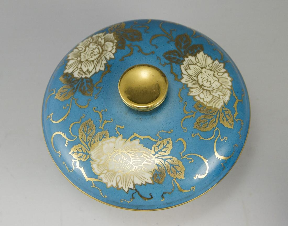 Lot of Ceramic Items, Rosenthal - 3