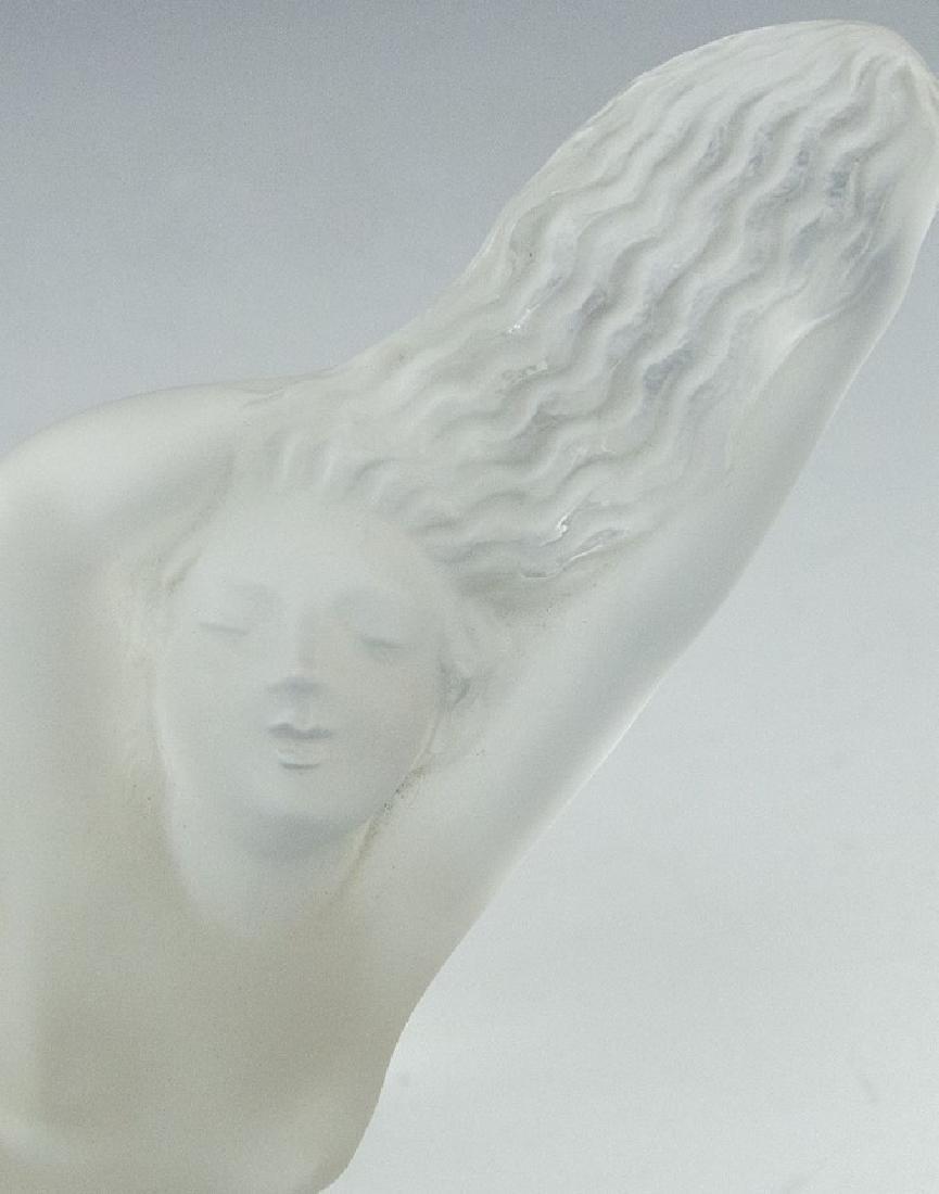 Glass Figurine, Lalique - 4