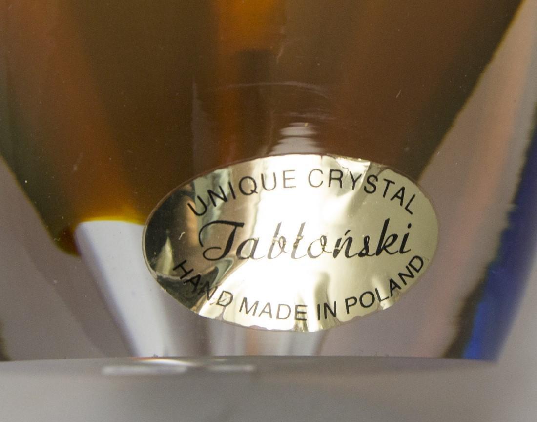 Glass Ornament, Jablonsky - 5