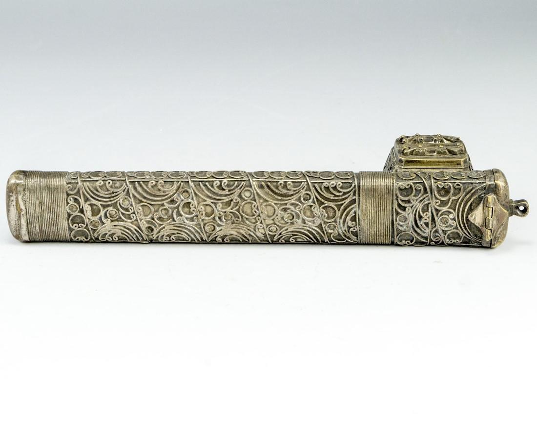 Islamic Portable Inkwell - 2
