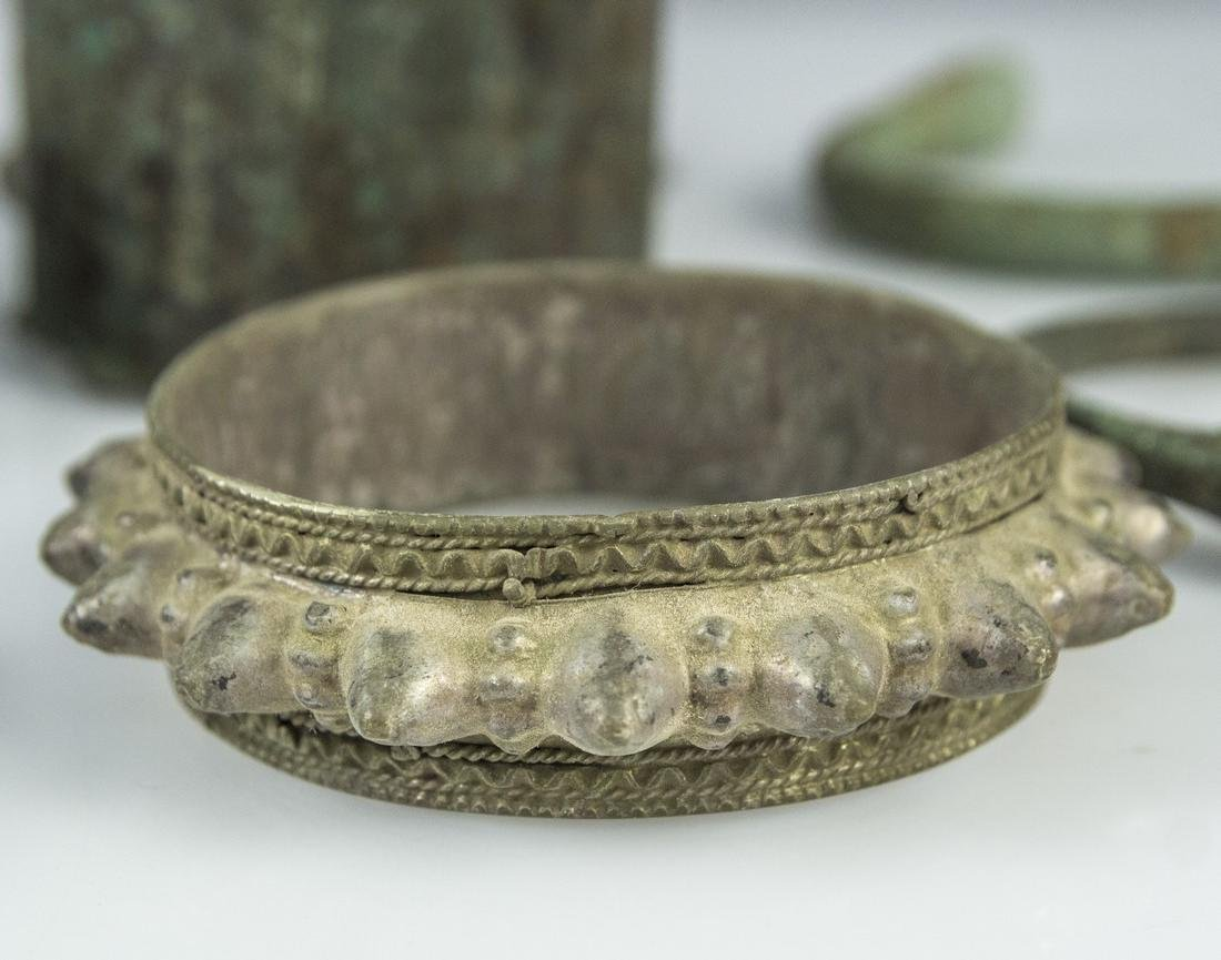 Ethnic Bracelets - 2