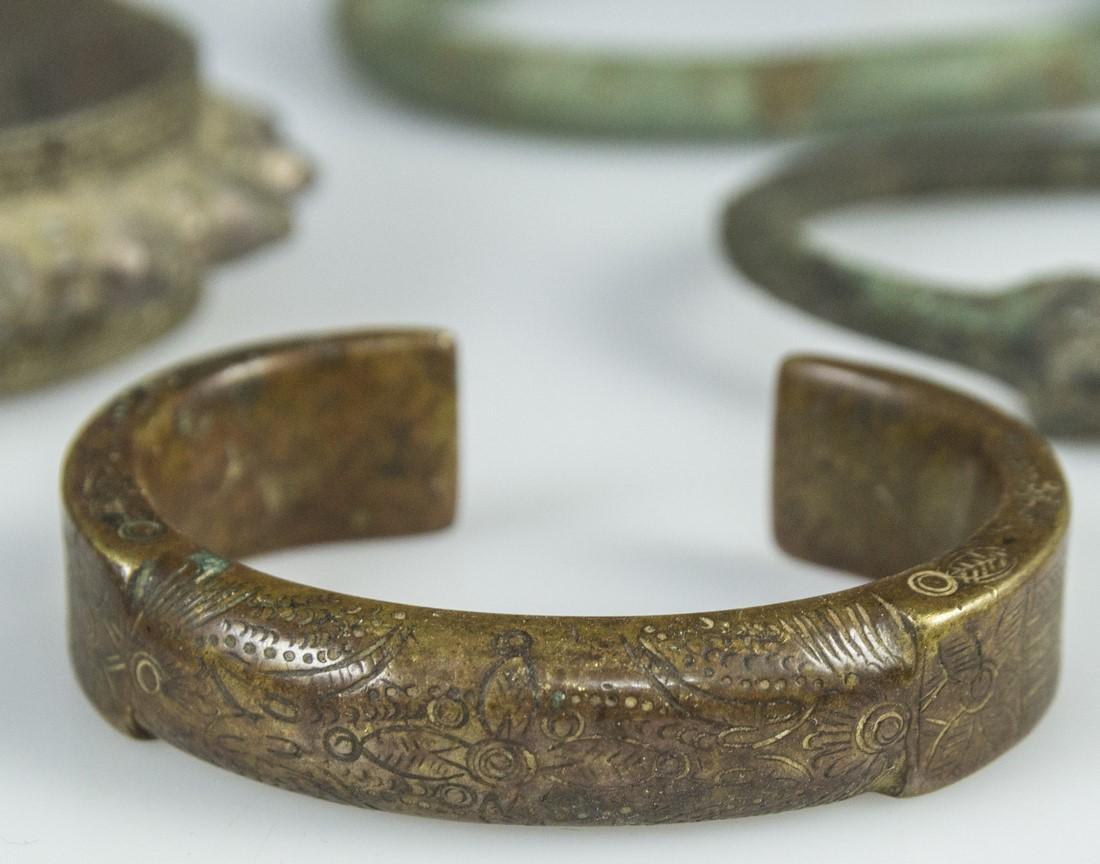 Ethnic Bracelets - 4