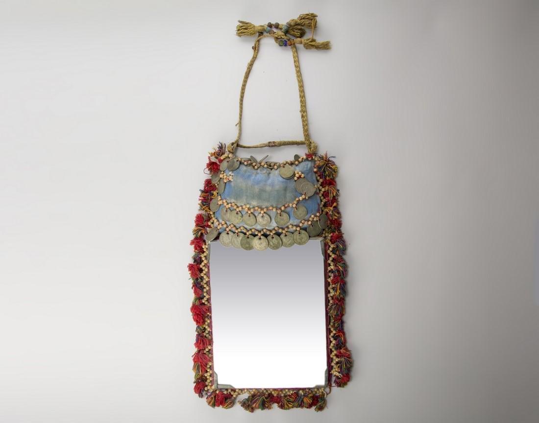 Ethnic Mirror