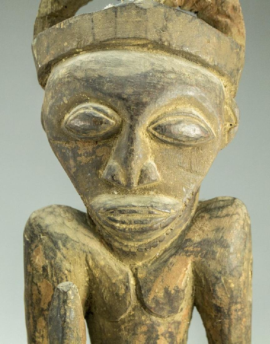 Lot of African Sculptures - 2